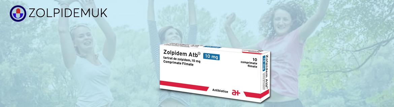 Buy Zolpidem Online UK