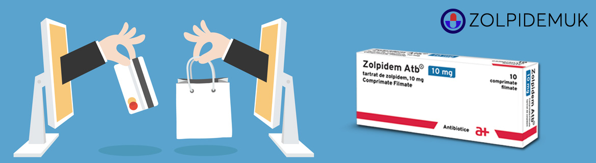 Cheap Zolpidem 10mg Buy Online in the UK