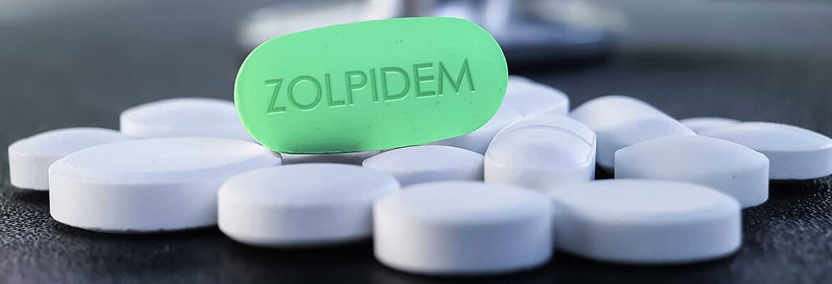 Is Zolpidem the Same as Ambien?